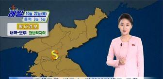 Güney Kore: Kuzey Kore yönetimi halkı uyardı: 'Çin'den gelen tozda koronavirüs var, evden çıkmayın'
