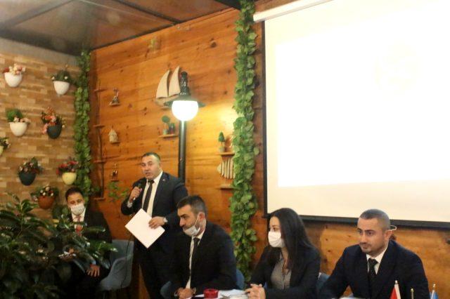 MHP Şişli İlçe Başkanlığı, 10 bin yeni üye kampanyası için startı verdi