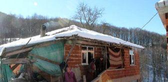 Şemdinli: Ordu'da şehit evi yeniden yapıldı