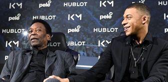 Sylvester Stallone: Pele 80 yaşında: Futbol tarihinin en ünlü 10 numarası hakkında az bilinen on hikaye