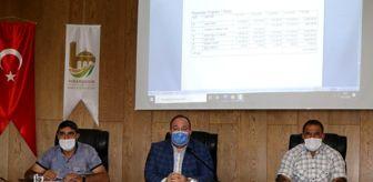 Viranşehir: Viranşehir Belediyesinin 2021 yılı bütçesi meclisten geçti