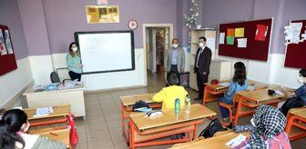 Şener Söğüt: Son Dakika | Başkan Söğüt, 'Çocuklar aydınlık yarınlarımızın habercisi'