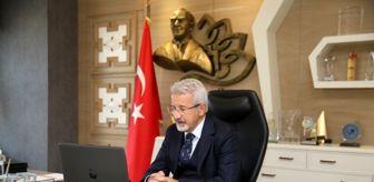 Tabipler Odası: Bursa'da sosyal girişimcilik ekosistemi gelişecek