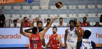 Bora Füzesi: Büyükçekmece Basketbol - Bahçeşehir Koleji: 66-92