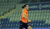 Crivelli ilk golünü attı
