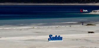 Burdur: Son dakika haber! Dünyada sadece Salda Gölü kıyısında bulunan iki bitki türü koruma altına alındı