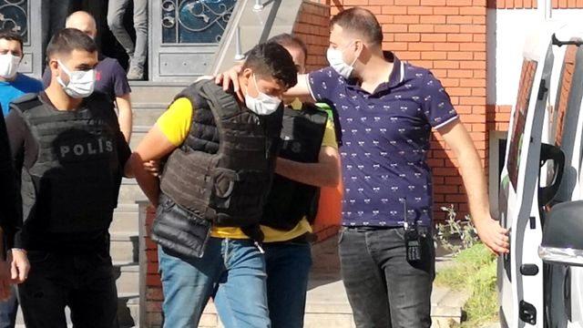 Erkek kardeşi tarafından öldürülen Melek Aslan'ın azmettiricisi Orhan Vatansever'in ifadesi ortaya çıktı