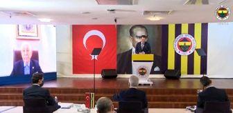 Fenerbahçe Kulübü: Fenerbahçe Yüksek Divan Kurulu toplantısı başladı