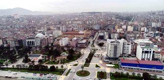 Güneydoğu Anadolu Bölgesi: Samsun'da 2 bin 193 faal dernek var