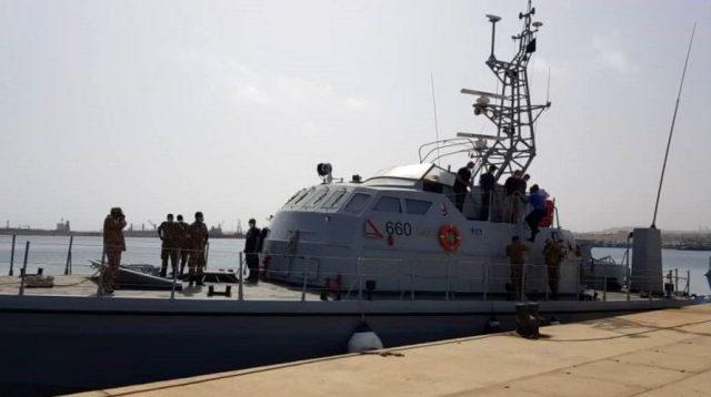 Türkiye'nin Libya'ya verdiği sahil güvenlik eğitimine İtalyan basınından ilginç yorum: Anahtar Erdoğan'ın elinde