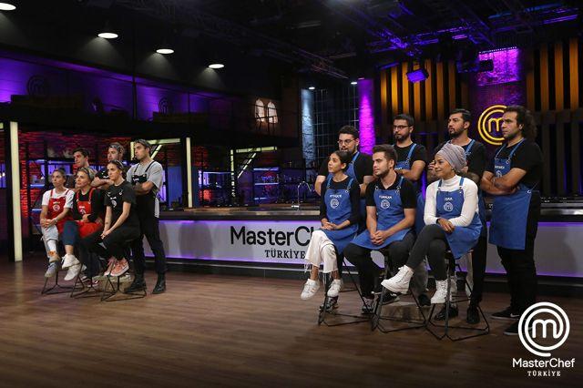 24 Ekim Masterchef eleme adayları kim oldu? Masterchef dokunulmazlığını kim kazandı?