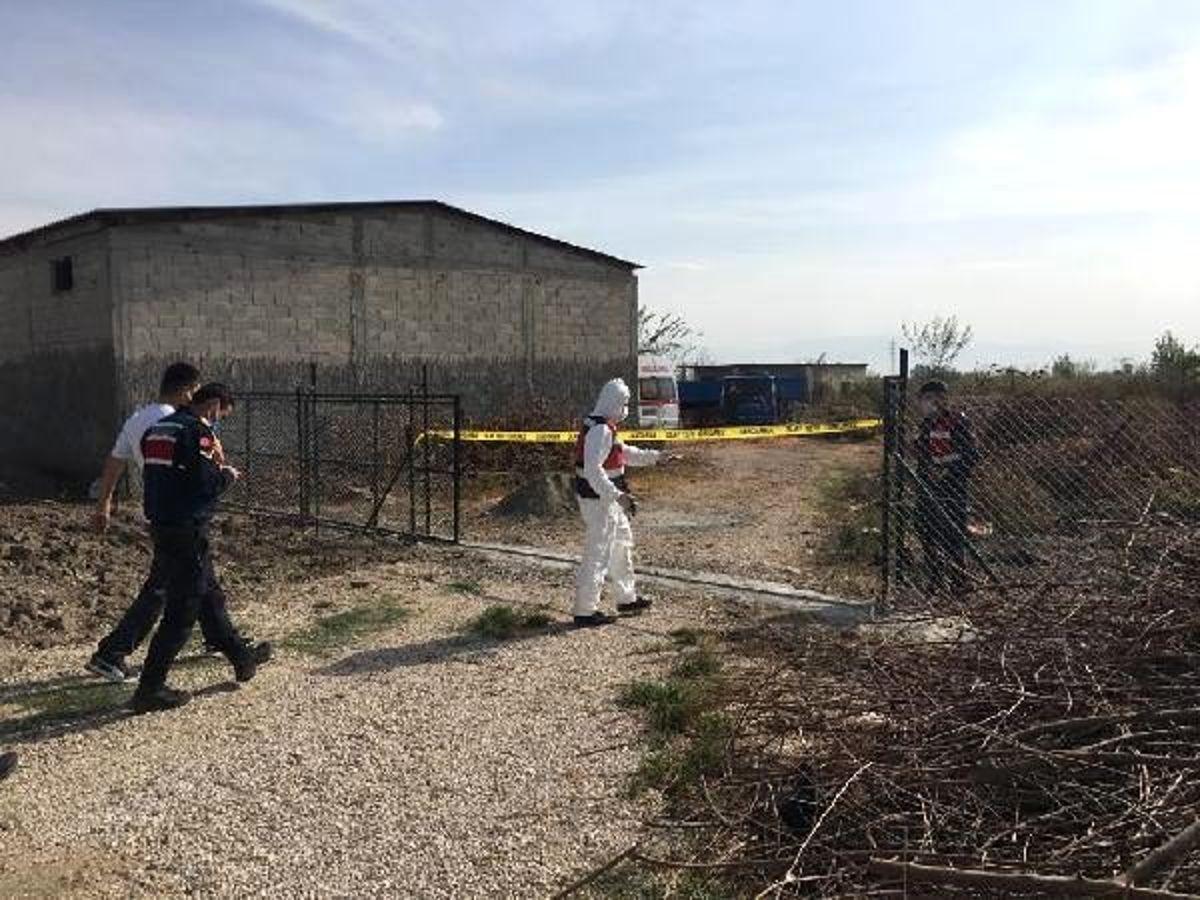 Ağaç kesme tartışmasında akrabalarına ateş açtı: 2 ölü, 4 yaralı - Adana