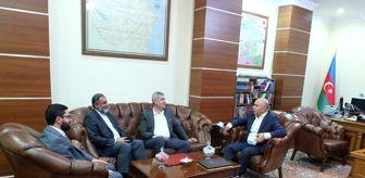 Nuru Guliyev: Alulbeyt Derneği'nden Azerbaycan'a destek
