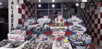 Karadeniz: Az av ve fazla talep nedeniyle balık fiyatları arttı