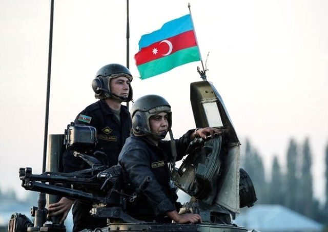Ermenistan ordusu tükeniyor! Bu kez de 15 yaşın altındaki çocukları cepheye sürmeye başladılar
