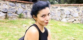 Merve Boluğur: Merve Boluğur'a maske cezası