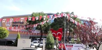 Ali Korkmaz: MHP Muğla İl Kongresi