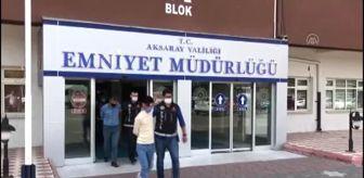 Bitlis: Aksaray'da 106 kilo eroinin ele geçirildiği operasyona 5 tutuklama