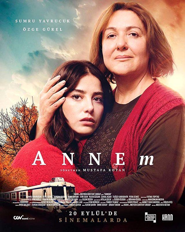 Annem filmi ne zaman, saat kaçta, hangi kanalda yayınlanacak? Annem konusu nedir? Annem oyuncuları kimler?