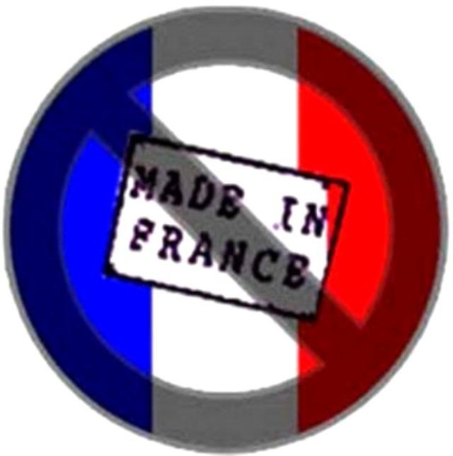 Boykot için Fransız markaları hangileridir? Tüm Fransa malları ve ürünleri listesi! Fransız elektronik, gıda, giyim, ilaç, market markaları nelerdir?