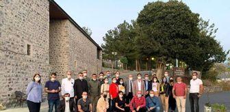 Gezisi: Doğu Karadeniz seyahat acentalarından Tokat'a gezi