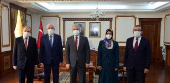 Kırşehir: Kırşehir Valisi Akın, 'Peygamber efendimizi daha iyi anlamaya çalışmalıyız'