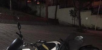 Bahçelievler: Motosiklet hırsızları yakalandı