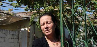 Fethiye: Tek sigortası olarak gördüğü elektronik kelepçeyi geri istiyor
