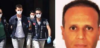Antalya Adli Tıp Kurumu: 17 kez bıçaklanan Cezayirli iş insanının katil zanlısı: Arka arkaya 5 kez bıçakladım
