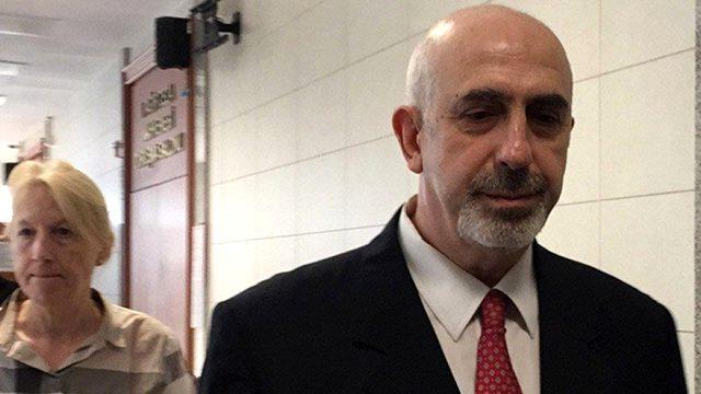ABD konsolosluk çalışanı Nazmi Mete Cantürk'e 'FETÖ'ye yardım' suçundan hapis cezası
