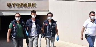 Kurban Bayramı: Cezayirli emlak zenginini, 17 kez bıçakladıktan sonra gömmek istemişler