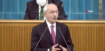 Hatay: CHP Genel Başkanı Kemal Kılıçdaroğlu: 'Terör nereden gelirse gelsin ortak duruş sergilemek zorundayız. Teröristin temel amacı insanı yok etmektir.