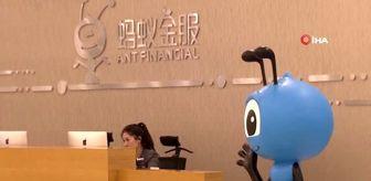 Star: - Çinli Ant Group dünyanın en büyük halka arzında 34 milyar ABD doları toplayacak