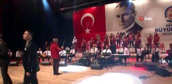 29 Ekim: - Denizli 29 Ekim Cumhuriyet Bayramı'nı her yerde konserle yaşayacak