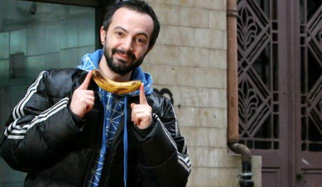 Güldür Güldür Show'a katılan Murat Akkoyunlu kimdir? Murat Akkoyunlu kaç yaşında, nereli? Murat Akkoyunlu filmleri