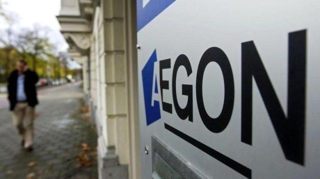 Hollandalı sigorta şirketi Aegon satılıyor