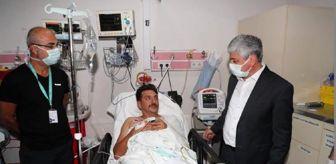 Türk: İskenderun'da terör operasyonu sırasında patlama: 2 terörist öldürüldü (5)