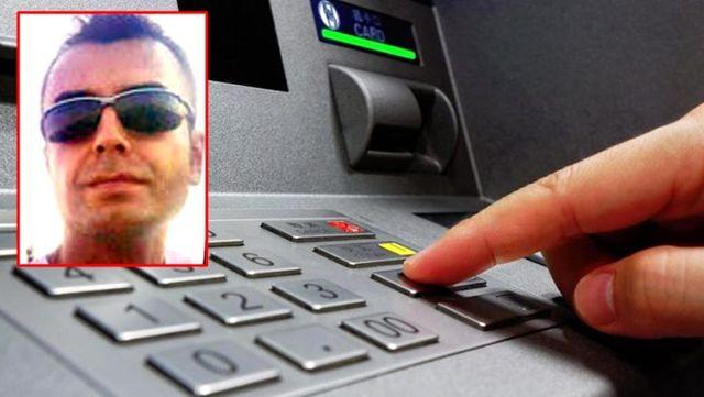Kayıp kadının kredi kartından para çeken zanlı, Gülümser Bulut cinayetinin sanığı çıktı