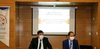 Kayseri: Milli Eğitim Danışma Komisyonu Toplantısı yapıldı