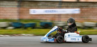 Benzin: Rosatom, ilk Rus elektrikli otomobil yarışında arabaları lityum iyon pillerle donatıyor