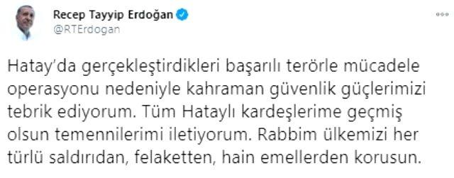 Son Dakika! Bakan Soylu'dan İskenderun'daki patlamaya ilişkin ilk açıklama: İki terörist de etkisiz hale getirildi
