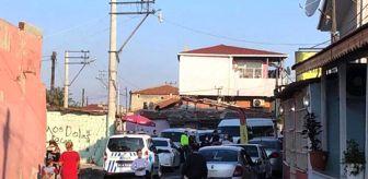 Tekirdağ: Tekirdağ'da 400 polisle operasyon: 38 gözaltı (2)