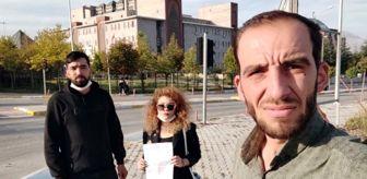 Trabzon: Trabzon hakkında küfürlü paylaşımda bulunan CHP'li Kılınç ifade verdi