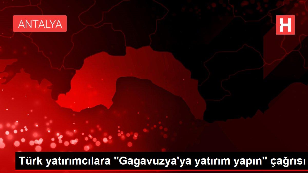 Türk yatırımcılara