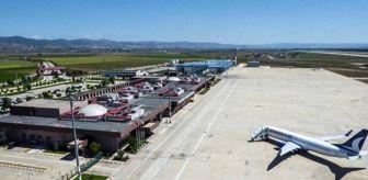 Atlas Jet: - Türkiye uçarken Bursa durdu