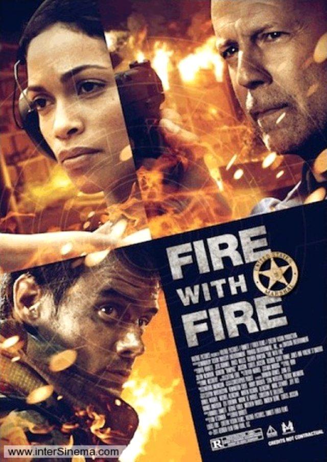 Ateş ile Yangın filmi ne zaman, hangi kanalda, saat kaçta başlayacak? Ateş ile Yangın filmi konusu nedir? Ateş ile Yangın oyuncu kadrosu!