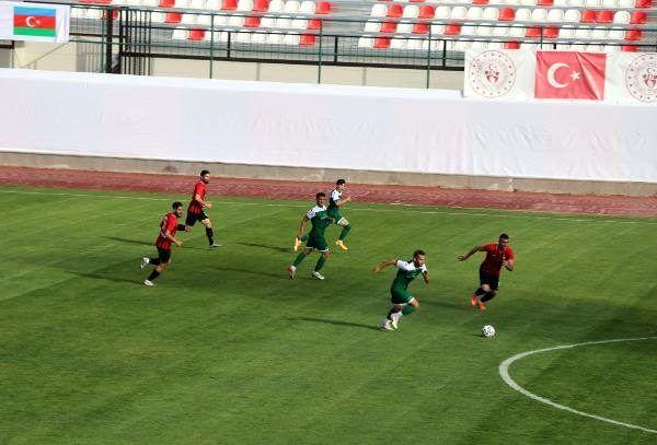 Bodrumspor 1-1