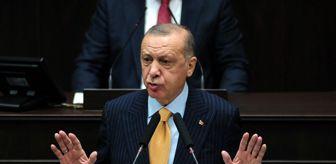 Musevi: Cumhurbaşkanı Erdoğan: 'Siz katilsiniz'