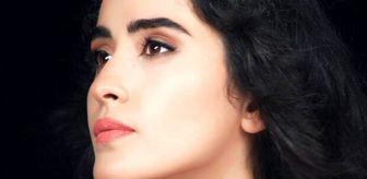 Festival: Esra Kurt'un ilk single'ı 'Müptela' çıktı
