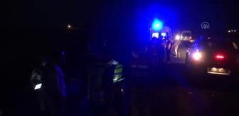Şanlıurfa: İki kamyon çarpıştı: 3 ölü, 1 yaralı